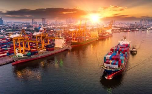 Wie edeXa mehr Sicherheit und Transparenz in den internationalen Handel bringt