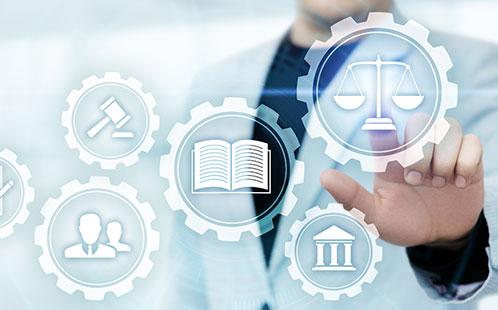 Wie die Blockchain neue Möglichkeiten für Notare und Juristen ermöglicht